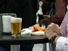 Madrid, por debajo de la media en consumo de alcohol