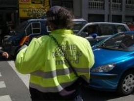 Más agentes de Movilidad y menos multas
