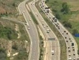 Normalidad en las carreteras el tercer día de la Operación Retorno