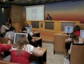 Ruedas de prensa municipales on line