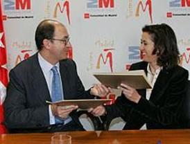 El turismo en la Comunidad de Madrid se promocionará en Viajes El Corte Inglés