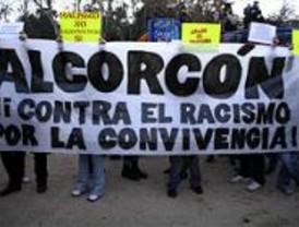 Prisión eludible bajo fianza para dos de los detenidos el sábado en Alcorcón