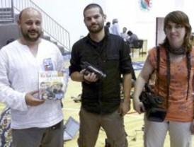 Cientos de personas piden la liberación de los activistas de la 'flotilla'
