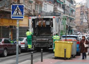 El Ayuntamiento decreta la prórroga del contrato de recogida de basura