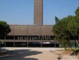 Jueves de verano en el Museo del Traje