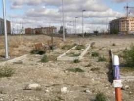 IU denuncia el abandono del PAU de Vallecas