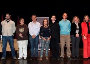 Tetuán premia a los mejores poetas del distrito
