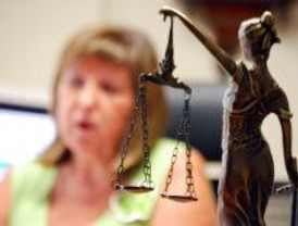'La ley contra el maltrato ha discriminado al hombre'