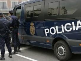 Detenidos cuatro chatarreros que olvidaron quitar una trampa anti-ladrones que hirió a un cliente