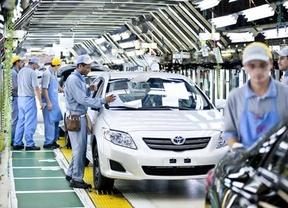 ¿Qué pasa con Toyota?