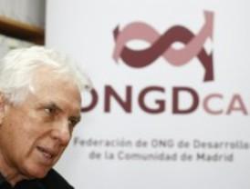 103 ONG piden que se mantenga la ayuda al desarrollo