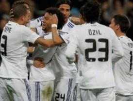 El Madrid, en octavos de Champions