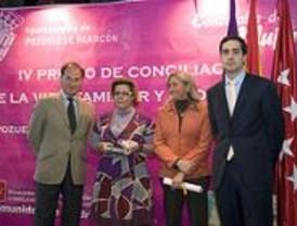 Pozuelo de Alarcón premia a las empresas que concilian