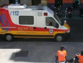 Dos hombres fallecen apuñalados en 12 horas