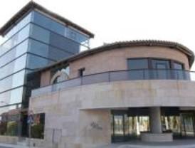 Nueva Escuela de Artes en San Agustín de Guadalix