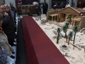 140.000 personas visitaron el Nacimiento de la Casa de Correos durante las fiestas