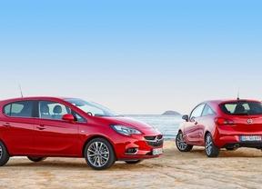 Opel anuncia los precios del nuevo Corsa
