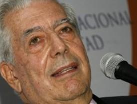 Vargas Llosa declina presidir el Instituto Cervantes