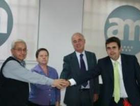 Convenio entre Avalmadrid y ANEFRYC para apoyar a las empresas de frío y climatización