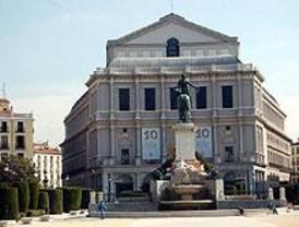 El Teatro Real acogerá 219 obras la próxima temporada