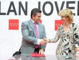 Griñón se suma al Plan Joven de Vivienda de la Comunidad de Madrid