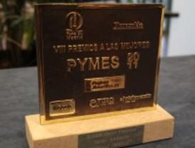 Seis pymes españolas, distinguidas por su esfuerzo emprendedor