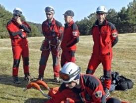 Hallan el cadáver del montañero desaparecido en Peñalara