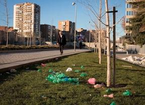 Los trabajadores de Madrid Río recurrirán el ERE pero desconvocan la huelga