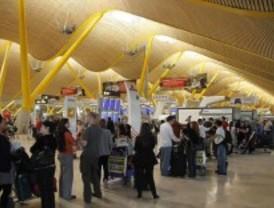 Convocan 22 días de huelga de abril a agosto en los aeropuertos españoles