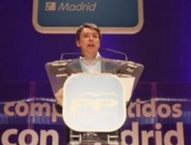 González no subirá los impuestos en Madrid