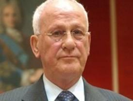 Muere el editor Germán Sánchez Ruipérez, fundador del Grupo Anaya