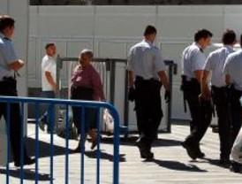 Detenido un hombre acusado de matar a su padre de un disparo en Ciudad Lineal