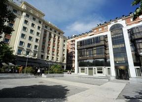 El juez declara en concurso de acreedores a Banco de Madrid