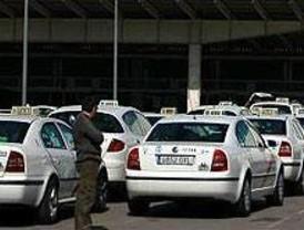 Aumentan más del 50% los taxistas nocturnos los fines de semana