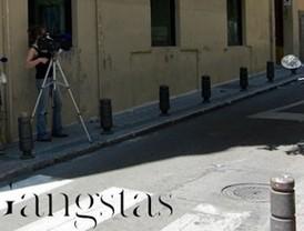 'Gangstas', ¿ficción o realidad?