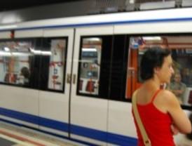 Los trabajadores de Metro se concentrarán este jueves
