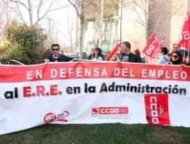 Uno de cada diez trabajadores afectados por un ERE está en Madrid