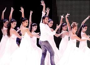Flamenco, la zarzuela y la danza, en los Jardines de Sabatini
