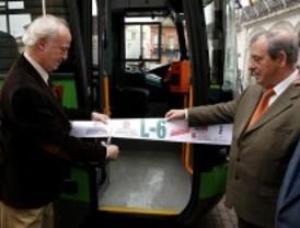 Colmenar Viejo estrena línea de autobús