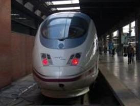 EL AVE Madrid-Barcelona elevará a 26 sus frecuencias diarias a partir de este lunes