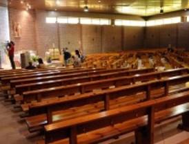 El autor del tiroteo de la iglesia tenía antecedentes y vivía en la calle