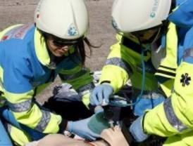El Servicio de Urgencias atendió a 7,1 personas cada minuto durante 2010
