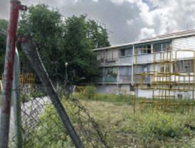 Vivienda se compromete con la UVA de Hortaleza a tener sus pisos listos en 2012