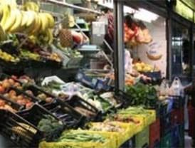 El Mercado Municipal de Moratalaz será rehabilitado a partir de mayo