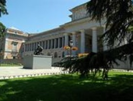El Rey asegura que El Prado nos identifica 'como una gran nación'