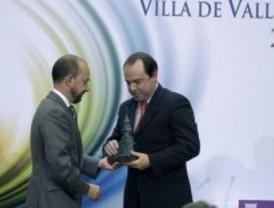 Entregados los X Premios Villa de Vallecas