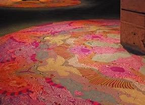 Matadero de Madrid acoge la exposición 'Cenotes'