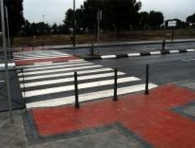Finalizan las obras de remodelación de Rafaela Ybarra y la carretera de Carabanchel a Villaverde