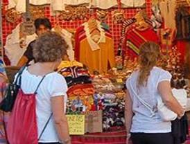 Madrid fomenta su artesanía en San Martín de Valdeiglesias