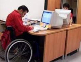 FAMMA ha recibido 482 demandas de empleo de discapacitados en 2007